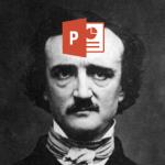 Trenér PowerPoe postrádá mimiku i intonaci, vypadá trochu jako Edgar Allan Poe na barbiturátech a po jeho kurzech se chcete zabít.