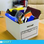 kamikaze SHIFT blog